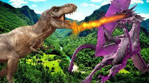 dragon cartoons for children dinosaur animal cartoon video