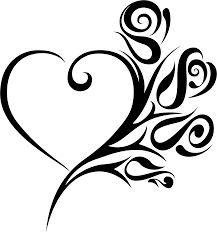 tattoo designs for letters 108 best silhouette portrait images on pinterest silhouette
