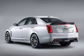2016 cadillac cts v ditches manual gearbox multiple bodystyles