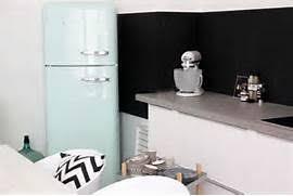 k che retro retro kühlschrank mint interiores on house tours design