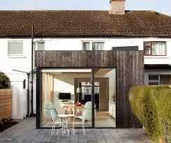 Design House Extension Online by Timber Frame Inhabitat Green Design Innovation Architecture