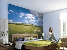 Schlafzimmer Fototapete Fototapete Meadow 8 254 Komar
