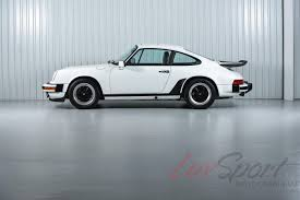 white porsche 911 porsche 911 coupe 1987 white for sale wp0ab0914hs120295 1987