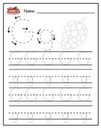 trace letters preschool lesson plans i am a teacher