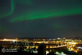 northern lights sun l life in lapland how to predict northern lights forecast
