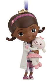 doc mcstuffins ornament for 15 97 shipped shesaved