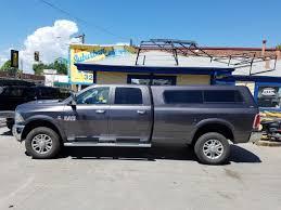 Dodge 1500 Truck Cap - dodge ram truck topper car autos gallery