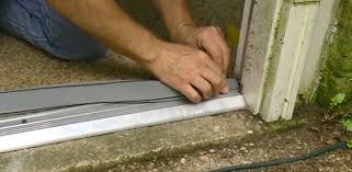 how to replace an entry door threshold today u0027s homeowner