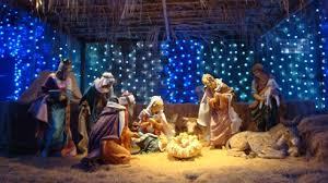 christmas nativity scene banned at colleges in america offends