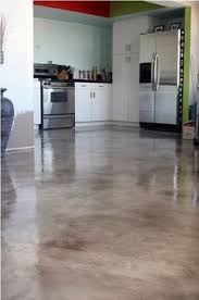 Tile On Concrete Basement Floor by Concrete Flooring Cost All Innovative Concrete Staining And