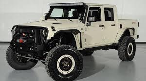 monster jeep jk starwood motors jeep wrangler bandit is a 700hp monster