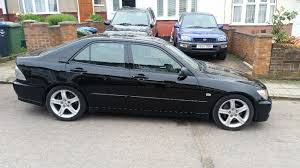 lexus is 200 for sale lexus is 200 se for sale from gee 1 motors uk middlesex