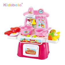cuisine bebe enfants cuisine jouer ensemble bébé cuisine jouets set avec la