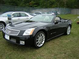 2005 cadillac xlr convertible the overlooked performance car the cadillac xlr