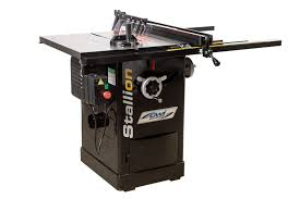 stallion sawing equipment u0026 cabinet saws woodworking machinery