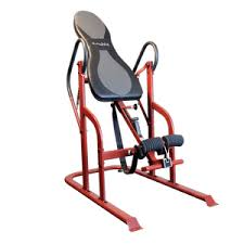 body ch inversion table ab and back machines body solid fitness