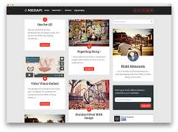 themes for my story 40 best personal blog wordpress themes 2018 colorlib