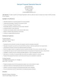 Logistics Jobs Resume Samples by Supply Specialist Resume Resume For Your Job Application