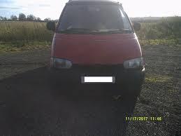 nissan vanette modified interior nissan vanette cargo 2 3 d in rugby warwickshire gumtree