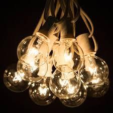 bella lux outdoor lights outdoor string lights you ll love wayfair