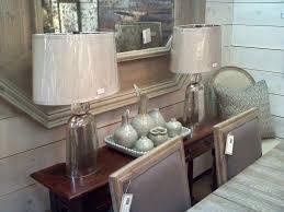 glass table lamps slides ideas modern table design