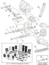 watson and chalin suspension parts stengel bros inc