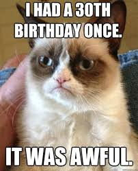 Happy Birthday 30 Meme - 30th birthday meme images wishes quotes and messages