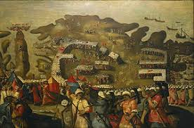 what is the meaning of siege great siege of malta