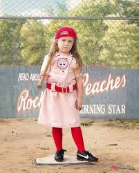 Rockford Peaches Halloween Costume Forplay Fast Pitch Baseball Player Costume Forplaycatalog
