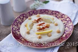 cuisine libanaise houmous houmous libanais