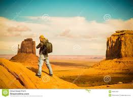 Arizona travel to work images Travel photographer at work stock photo image 49641967 jpg