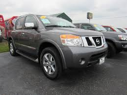 nissan armada lift gate motor certified pre owned 2015 nissan armada platinum sport utility in