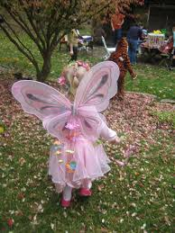 Pink Butterfly Halloween Costume Butterfly Princess Diy Halloween Costume Toddlers U2013 Pin Inspired