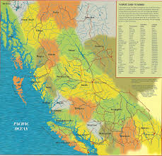 bc first nations map bcrobyn