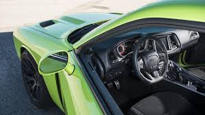 Dodge Challenger Interior Lighting 2015 Dodge Challenger Srt Hellcat Review Notes Autoweek
