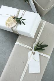How To Wrap Wedding Gifts - rosetter og tidkrevende innpakking elisabeth heier wraps gift