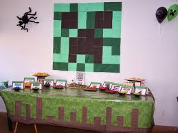 Minecraft Party Centerpieces by 251 Best All Things Minecraft Images On Pinterest Minecraft