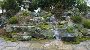 Backyard Pondless Waterfalls by Pondless Waterfall Projects Tn Knoxville Maryville Blount Knox