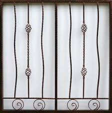 wrought iron grills in delhi manufacturers suppliers of