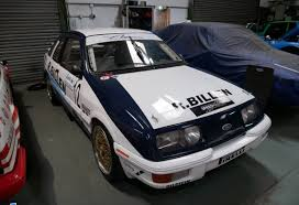 ford group racecarsdirect com 1985 ford xr4ti merkur group a touring car