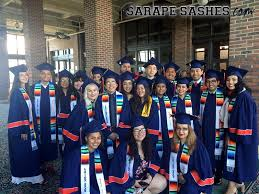 graduation stoles ethnic graduation stoles sarape sashessarape sashes