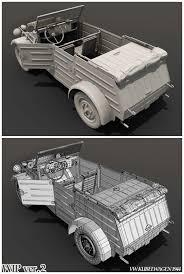 vw kubelwagen wip 2 vw kubelwagen 1944 2 by 3dmaxter on deviantart