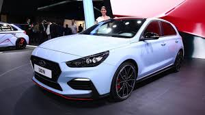 hyundai i30 n officially revealed to spice up hatch game
