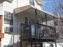 Deck Canopy Awning Home Awnings Free Estimates Awnings U0026 Canopies
