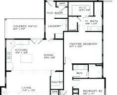antique single story house plans without garage housecountry with