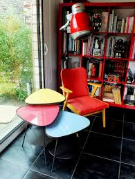 Fifties Home Decor Table From The Fifties Ikea Hackers Ikea Hackers