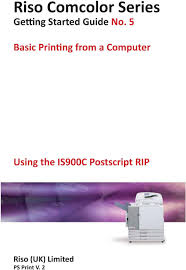 riso comcolor 3010 driver free download produced by robin cook