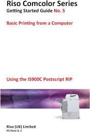 100 riso mz 770 user manual riso master digital duplicator