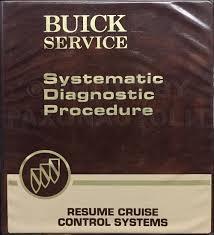 1981 buick repair shop manual original riviera lesabre century