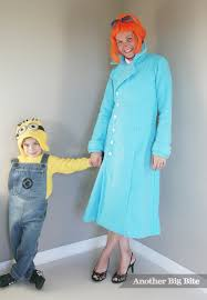 Lucy Halloween Costume Despicable Lucy Costume Big Bite